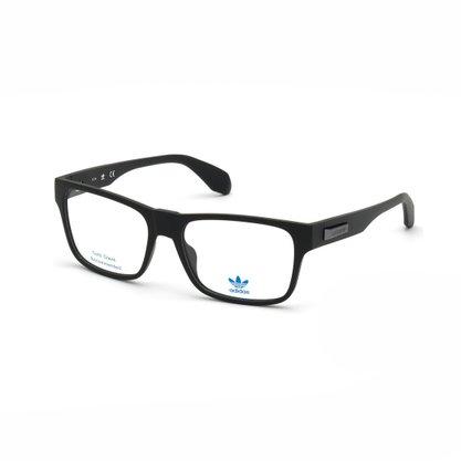Armação para Óculos Adidas Preto Fosco