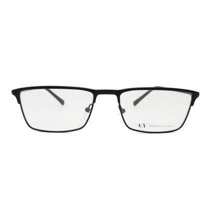 Armação para Óculos de Grau Armani Exchange