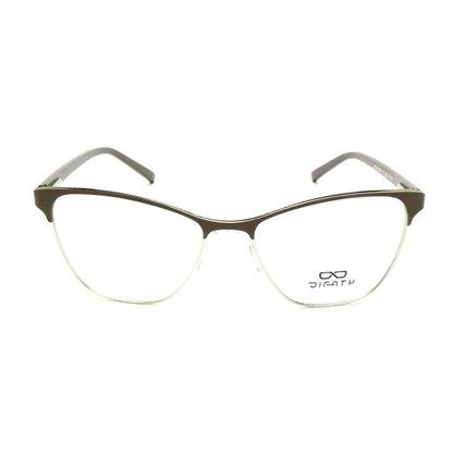 Armação para Óculos de Grau DiFaty