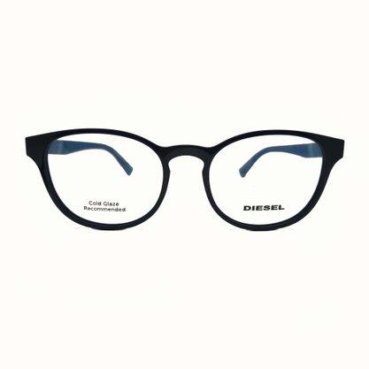 Armação para Óculos de Grau Diesel Clipon