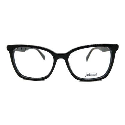 Armação para Óculos de Grau Justcavalli