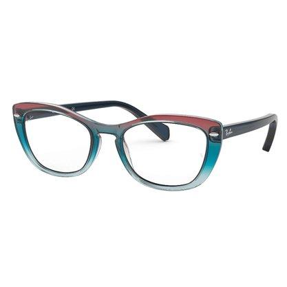 Armação para Óculos de Grau Ray Ban