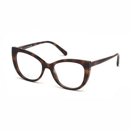 Armação para Óculos de Grau Swarovski