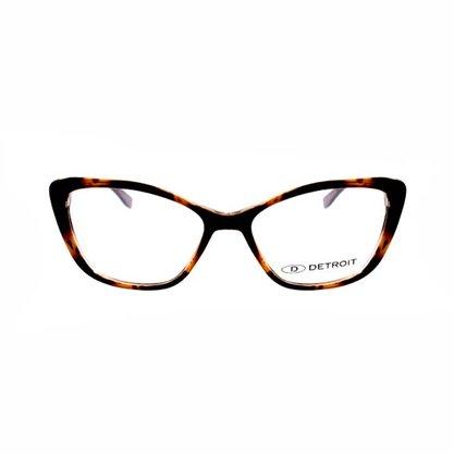 Armação para Óculos Detroit Croácia
