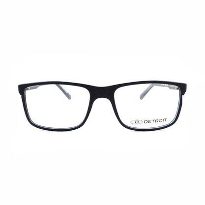 Armação para Óculos Detroit Italo