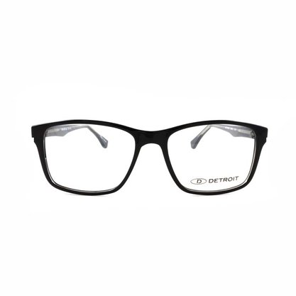 Armação para Óculos Detroit Taylor