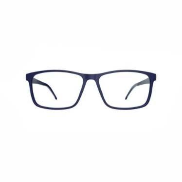 Armação para Óculos HB Azul