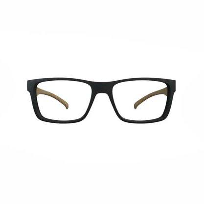 Armação para Óculos HB Clipon