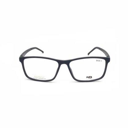 Armação para Óculos HB Grafite