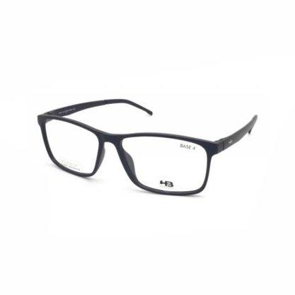 Armação para Óculos HB Preta