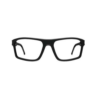 Armação para Óculos HB Teen Preta