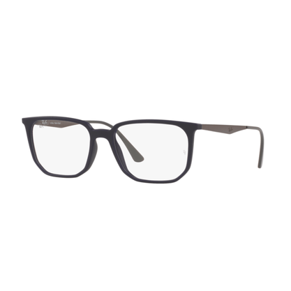 Armação para Óculos Ray Ban Azul