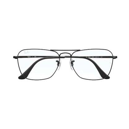 Armação para Óculos Ray Ban Caravan