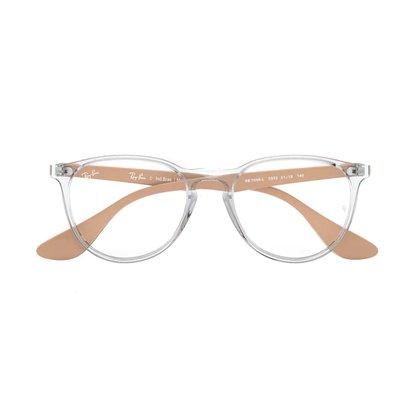 Armação para Óculos Ray Ban Cristal