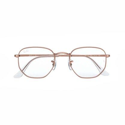 Armação para Óculos Ray Ban Hexagonal