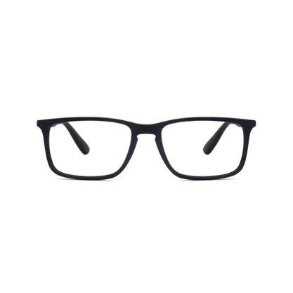 Armação para Óculos Ray Ban Preta