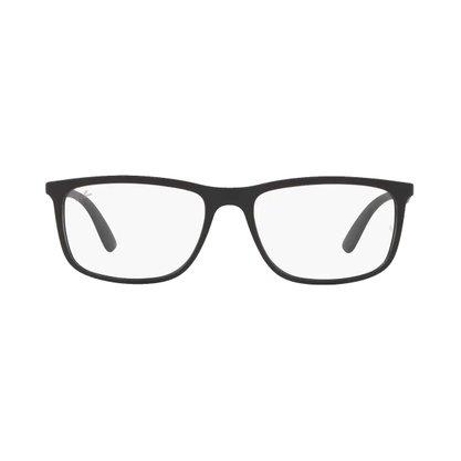 Armação para Óculos Ray Ban Preto