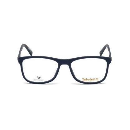 Armação para Óculos Timberland Azul