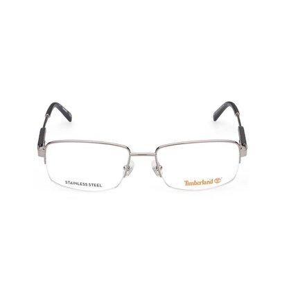 Armação para Óculos Timberland Prata