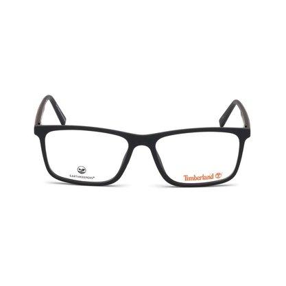 Armação para Óculos Timberland Preta