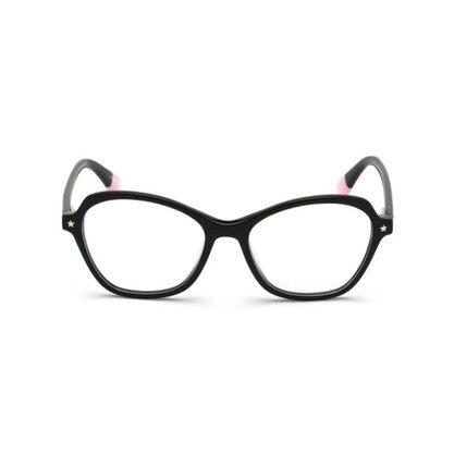 Armação para Óculos Victoria´s Secret Preta