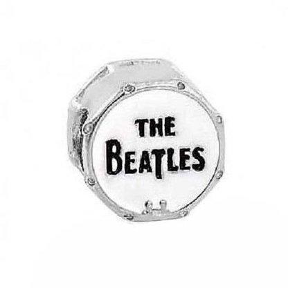 Berloque Prata Beatles