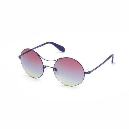 Óculos Solar Adidas Dourado