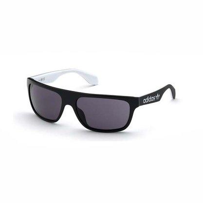 Óculos Solar Adidas Esportivo Preto