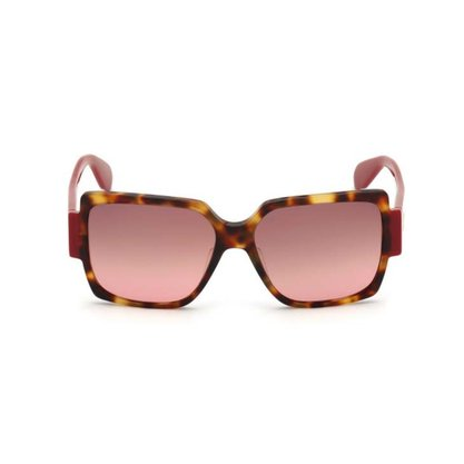 Óculos Solar Adidas Marrom Tartaruga