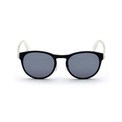 Óculos Solar Adidas Preto com Branco