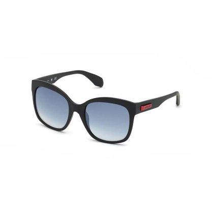 Óculos Solar Adidas Preto Fosco