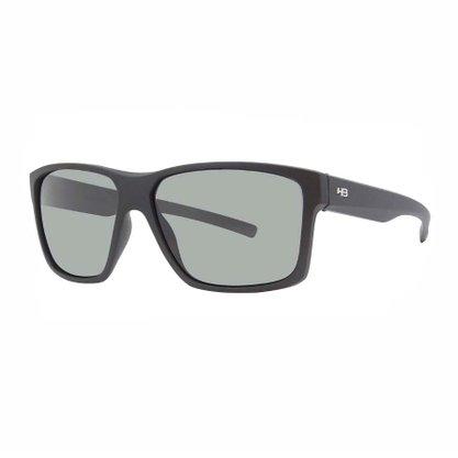 Óculos Solar HB Freak Preto Polarizado