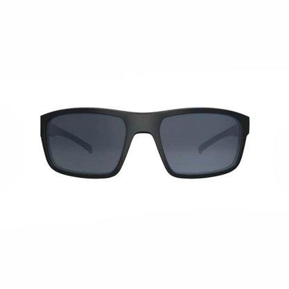 Óculos Solar HB Overkill Preto Polarizado