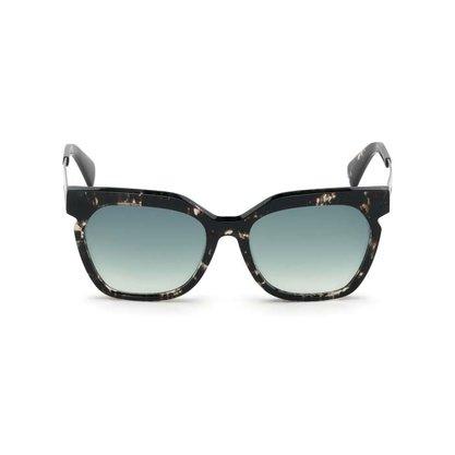 Óculos Solar Just Cavalli Feminino Preto