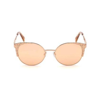 Óculos Solar Just Cavalli Feminino Rose