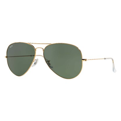 Óculos Solar Ray Ban Aviador