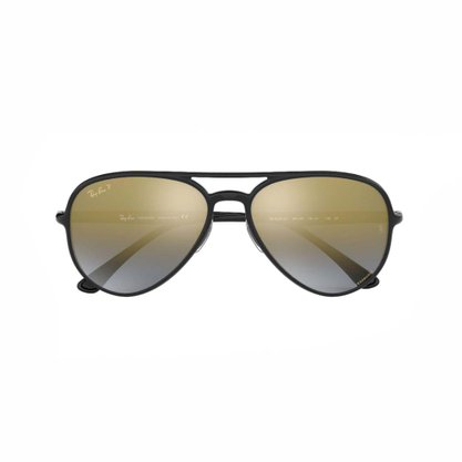 Óculos Solar Ray Ban Chromance Preto