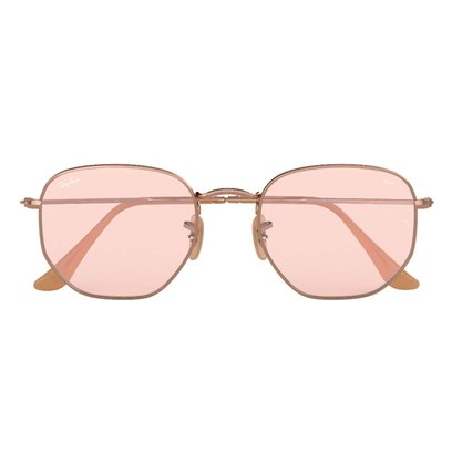 Óculos Solar Ray Ban Exagonal Evolve
