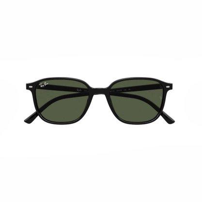 Óculos Solar Ray Ban Leonard Preto