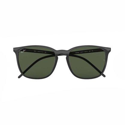 Óculos Solar Ray Ban Preto