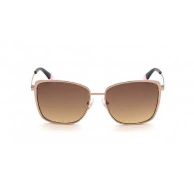Óculos Solar Victoria´s Secret Dourado
