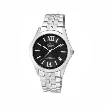 Relógio Champion Unissex Calendário