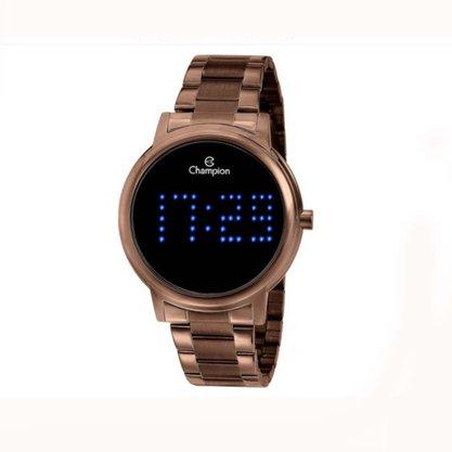 Relógio Champion Unissex Digital Led