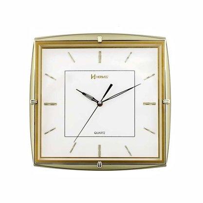 Relógio de Parde Herweg Dourado