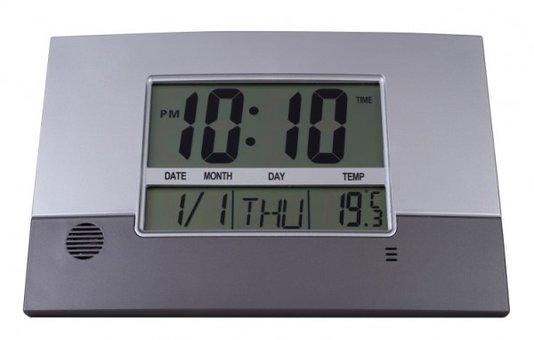 Relógio de Parede Herweg Digital