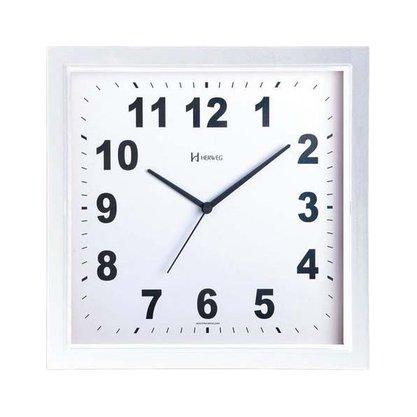 Relógio de Parede Herweg Quadrado