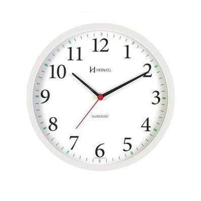 Relógio de Parede Herweg Redondo