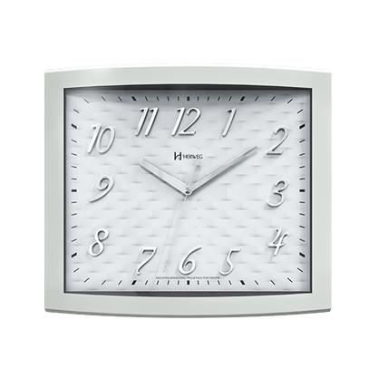 Relógio de Parede Herweg Retangular