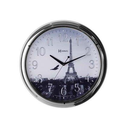 Relógio de Parede Herweg Torre Eiffel