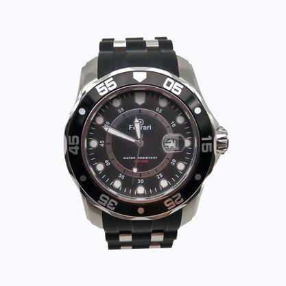 Relógio Ferrari Masculino com Calendário